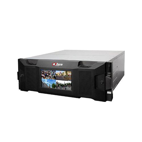 Video server smart Dahua IVSS7024DR, 12 MP, 256 canale, 768 Mbps, functii smart, alimentare redundanta imagine spy-shop.ro 2021