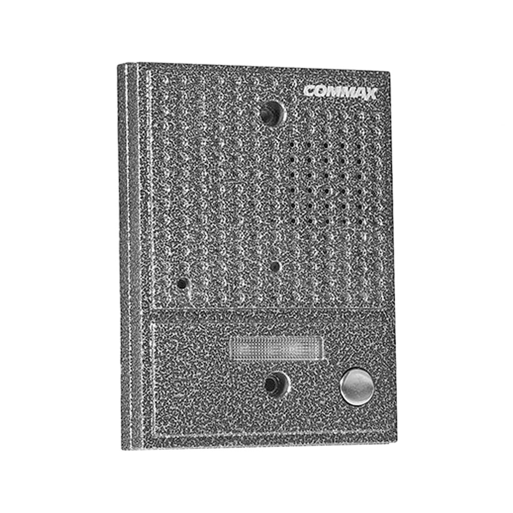 Videointerfon de exterior Commax DRC-4CGN2, 4 fire, 1 familie, aparent imagine spy-shop.ro 2021