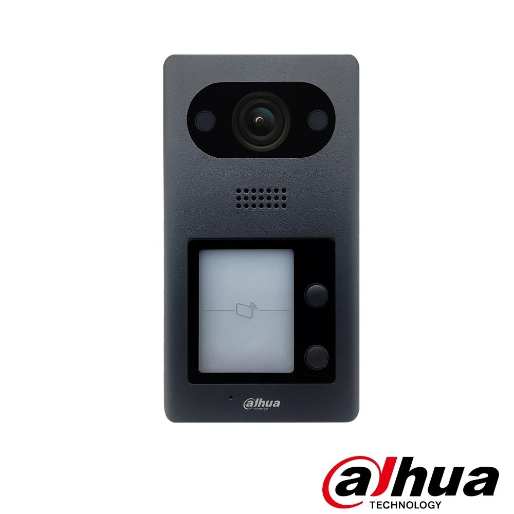 VIDEOINTERFON DE EXTERIOR IP DAHUA VTO3211D-P2
