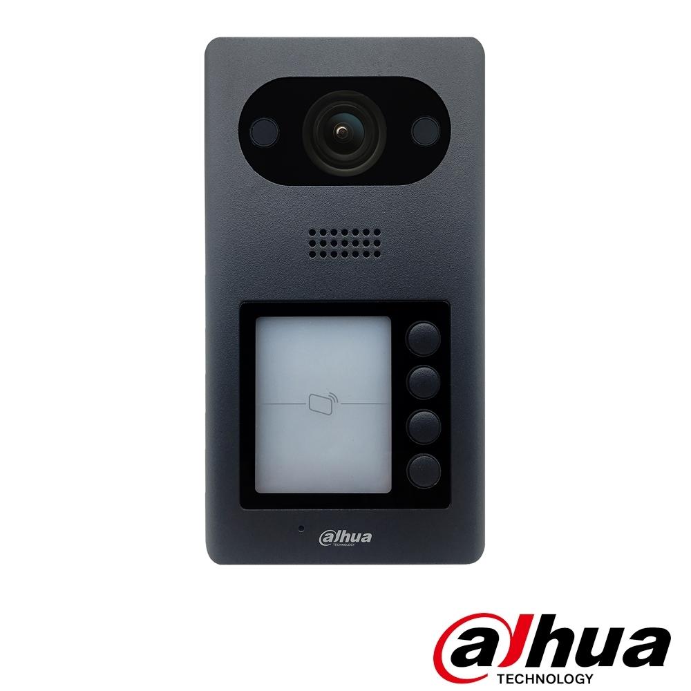 VIDEOINTERFON DE EXTERIOR IP DAHUA VTO3211D-P4
