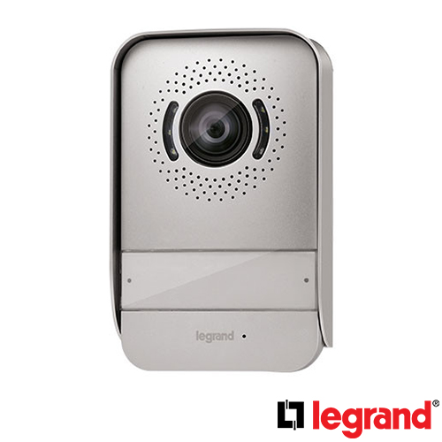 VIDEOINTERFON DE EXTERIOR LEGRAND 369339 imagine spy-shop.ro 2021
