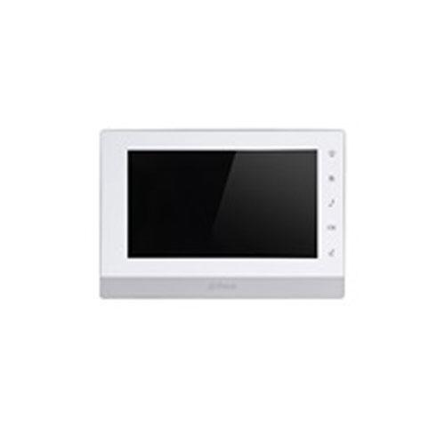 Videointerfon de interior Dahua E3910, 7 inch, aparent