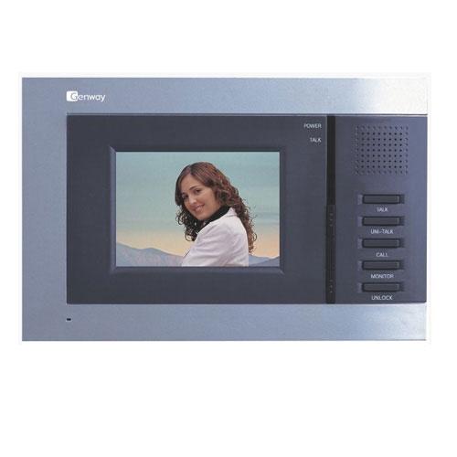 Videointerfon De Interior Genway 3031-3.5