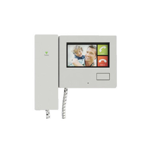 Videointerfon de interior Paxton 337-286-EX, 4.3 inch, aparent, PoE imagine spy-shop.ro 2021