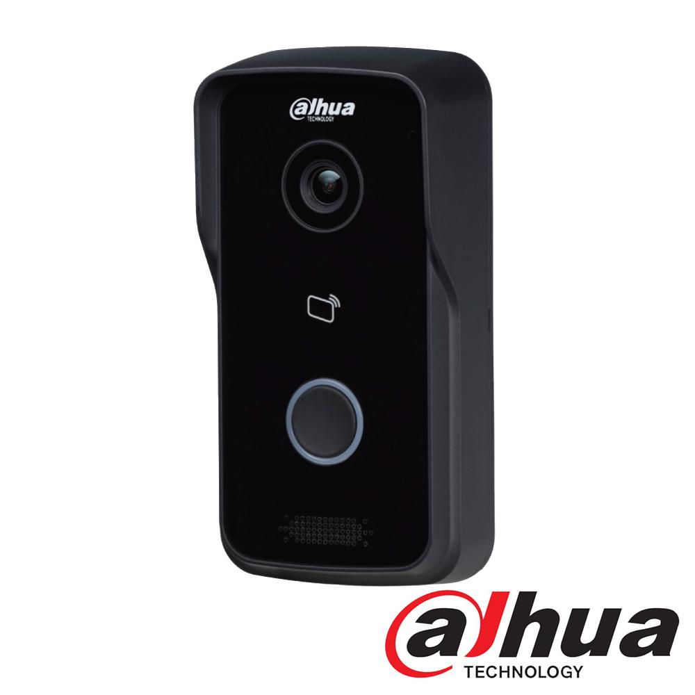 VIDEOINTERFON EXTERIOR WIRELESS DAHUA DHI-VTO2111D-W