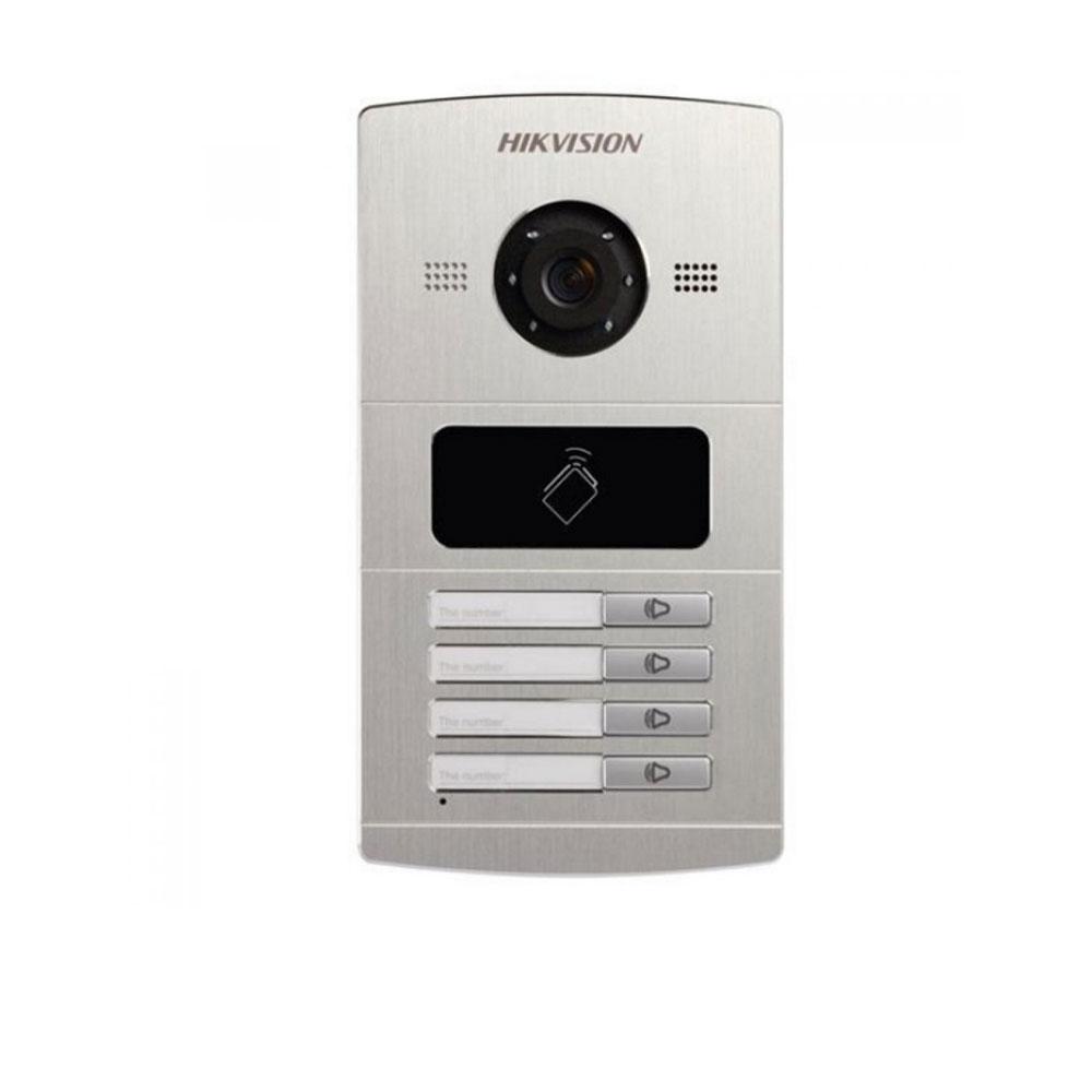 VIDEOINTERFORN DE EXTERIOR HIKVISION DS-KV8402-IM