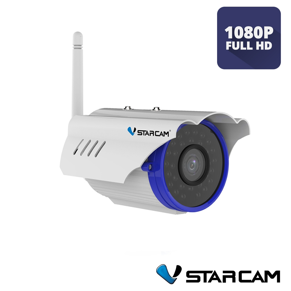 CAMERA SUPRAVEGHERE IP WIRELESS VSTARCAM C15S
