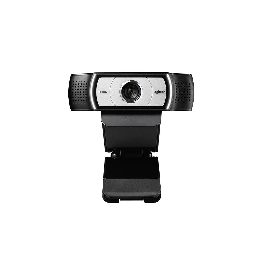 Webcam Logitech Business C930e, 2 MP imagine spy-shop.ro 2021