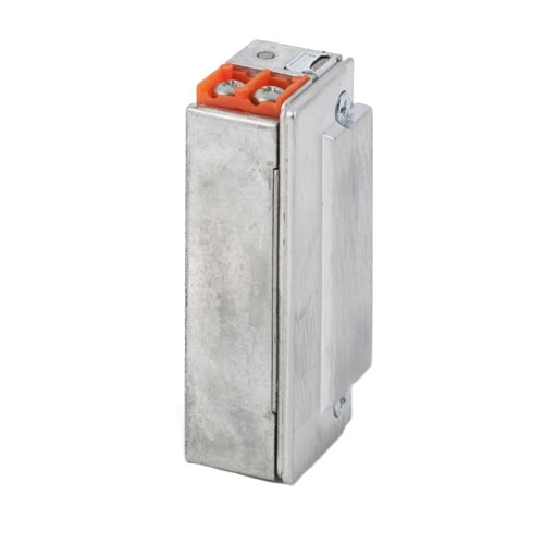 Yala electromagnetica DORCAS-99NF-TOP, ingropat, 330 Kgf, fail-secure imagine spy-shop.ro 2021