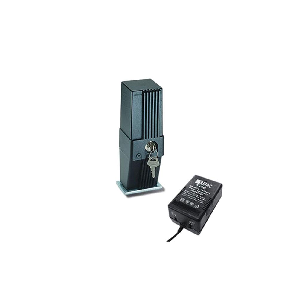 Yala electromagnetica porti batante BFT EBP 24V, 24 V imagine spy-shop.ro 2021