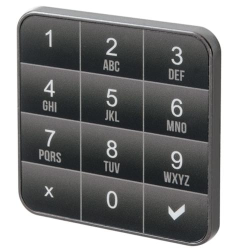 Yala standalone cu tastatura pentru vestiare PS-10TEN-PUBLIC, 3 V imagine spy-shop.ro 2021