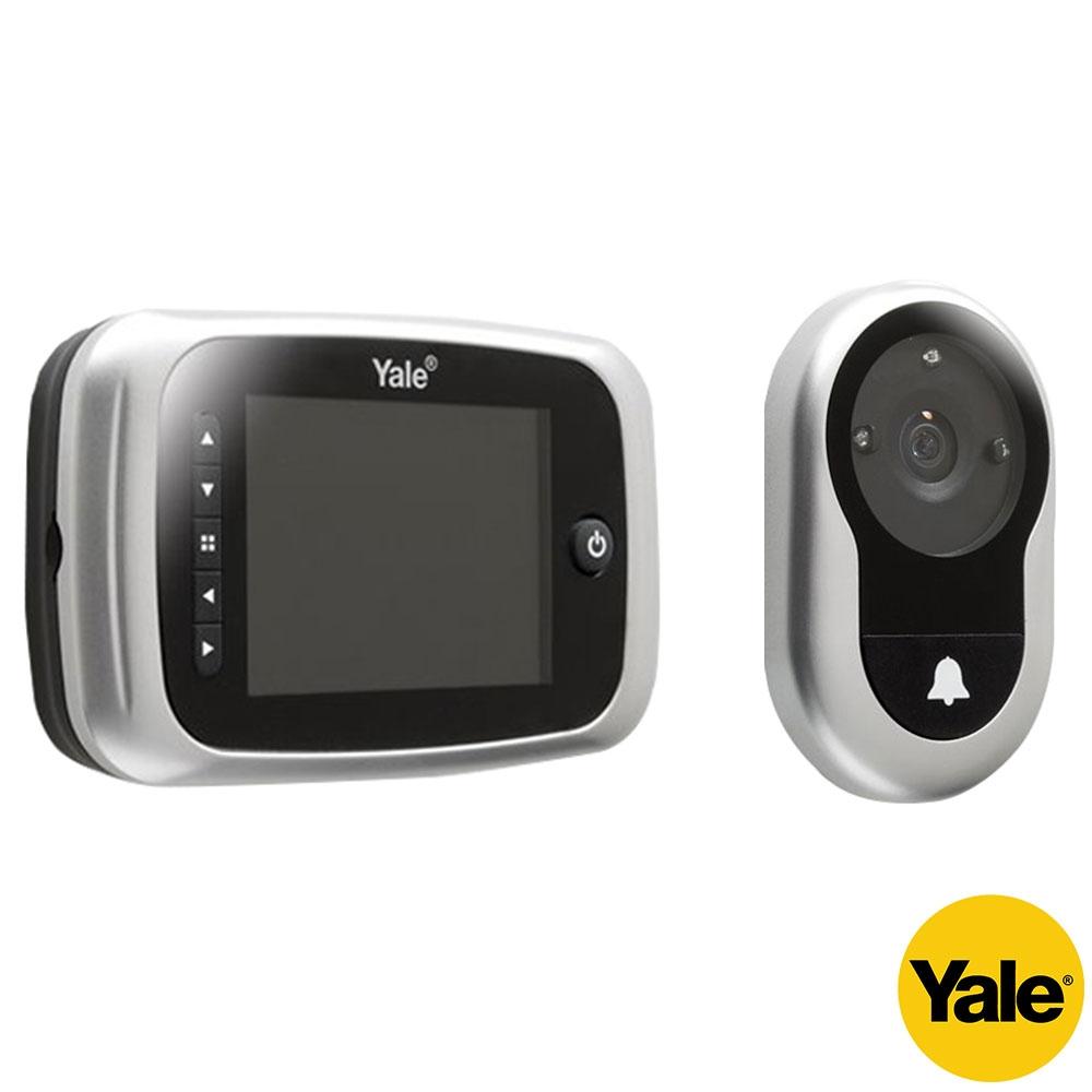 VIZOR ELECTRONIC YALE DDV5000