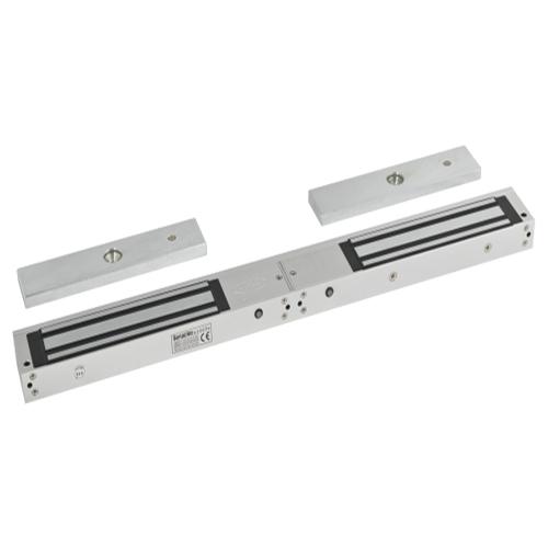 Electromagnet Aplicabil Ym-280td(led), 2 X 280 Kgf, Fail Safe