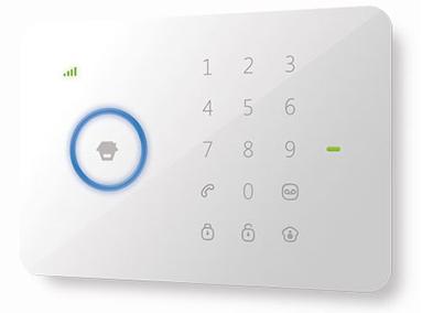 sistem chuango wireless
