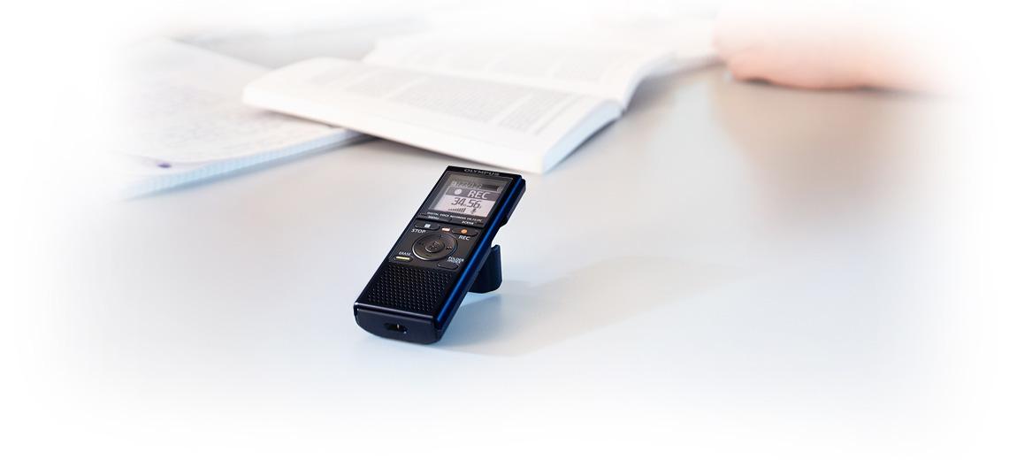 Reportofon digital Olympus VN-733PC