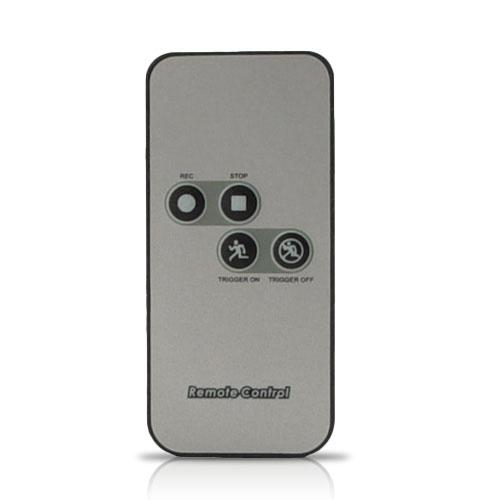 DVR + micro camera in PIR (Detectie la miscare)