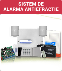 Solicitare oferta sistem de alarma antiefractie SpyShop