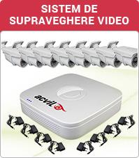 Solicitare oferta supraveghere video SpyShop